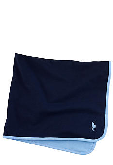 Ralph Lauren Childrenswear Mesh Blanket