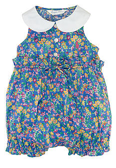Ralph Lauren Childrenswear Floral Romper