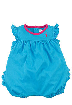 Ralph Lauren Childrenswear Jersey Shortall