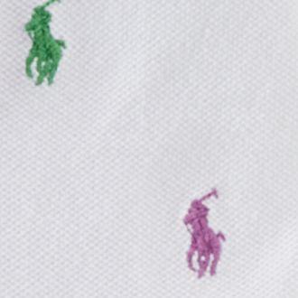 Baby Items: Dresses: White Ralph Lauren Childrenswear SCHIFFLI WHITE