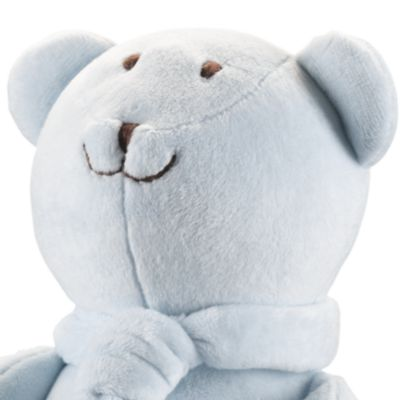 Ralph Lauren Childrenswear: Blue Ralph Lauren Childrenswear PLUSH BEAR