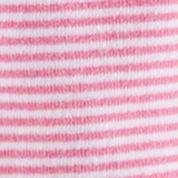 Baby Girl Essentials: Bermuda Pink Multi Ralph Lauren Childrenswear WRAP STRIPE