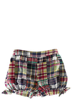 Ralph Lauren Childrenswear Preppy Patchwork Short