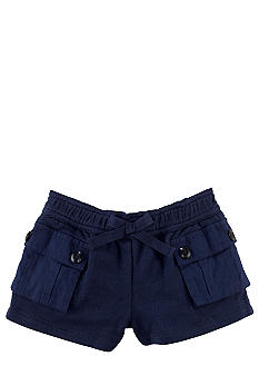Ralph Lauren Childrenswear Knit Cargo Short