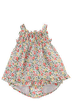 Ralph Lauren Childrenswear Floral Batiste Set
