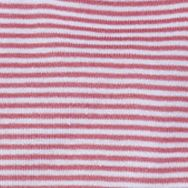 Baby Girl Rompers: Paisley Pink Stripe Ralph Lauren Childrenswear Pink Striped Gown