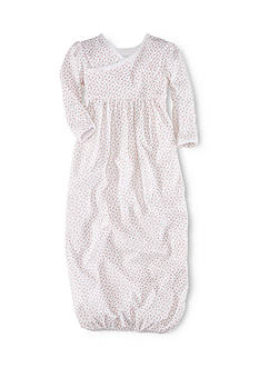 Ralph Lauren Childrenswear Floral Printed Gown