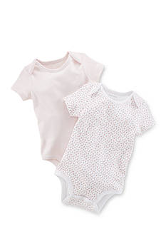 Ralph Lauren Childrenswear 2-Pack Floral Bodysuits