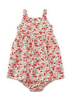 Ralph Lauren Childrenswear Floral Sundress
