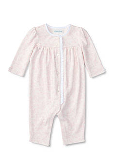 Ralph Lauren Childrenswear Floral Coverall Baby/Infant Girls