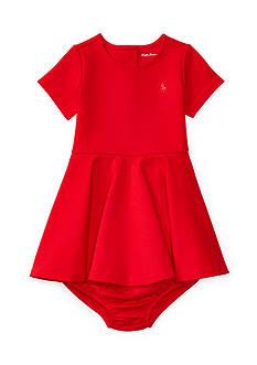 Ralph Lauren Childrenswear Knit Dress