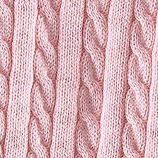 Toddler Girl Clothes: Resort Pink Ralph Lauren Childrenswear 10 LS CTN CRDGN SWTR