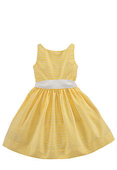 Ralph Lauren Childrenswear Pincord Dress Toddler Girls