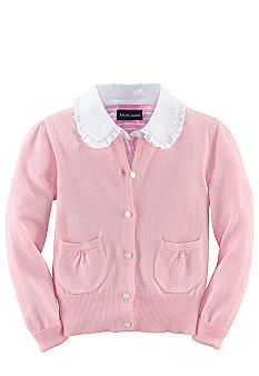 Ralph Lauren Childrenswear Ultra-Soft Cardigan Toddler Girls