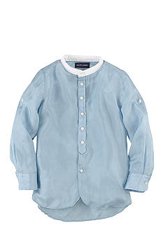Ralph Lauren Childrenswear Tunic Cardigan Toddler Girls