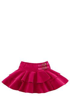 Ralph Lauren Childrenswear Cotton Corduroy Skirt Toddler Girls