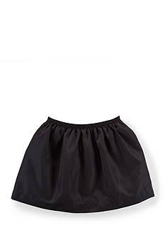 Ralph Lauren Childrenswear Pull-On Party Skirt Toddler Girls
