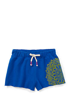 Ralph Lauren Childrenswear Fleece Short Toddler Girls