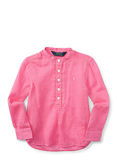 Ralph Lauren Childrenswear Top Toddler Girls
