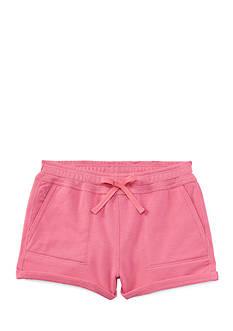 Ralph Lauren Childrenswear Terry Short Toddler Girl