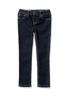 Ralph Lauren Childrenswear Bowry Jean - Toddler Girl