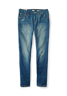 Ralph Lauren Childrenswear Jemma Jeans - Toddler Girl