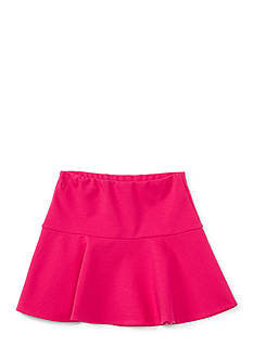 Ralph Lauren Childrenswear Ponte Skort - Toddler Girl