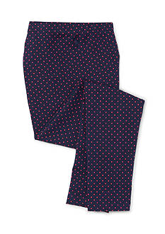 Ralph Lauren Childrenswear Polka Dot Leggings - Toddler Girl