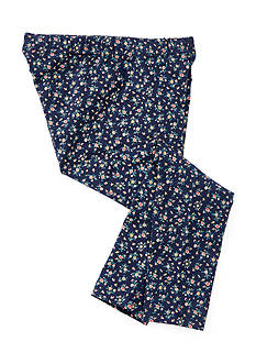 Ralph Lauren Childrenswear Floral Jersey Legging Toddler Girls