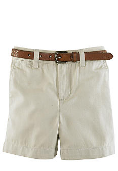 Ralph Lauren Childrenswear Infant Boy Prospect Short