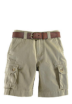 Ralph Lauren Childrenswear Gellar Short
