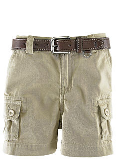 Ralph Lauren Childrenswear Infant Boy Gellar Short