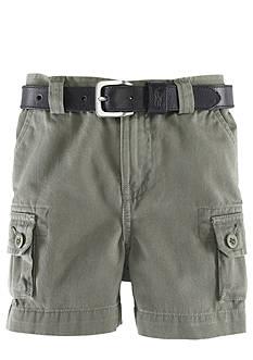 Ralph Lauren Childrenswear Infant Gellar Short