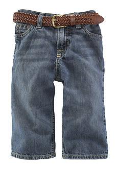 Ralph Lauren Childrenswear Infant Boy Thompson Wash Jean