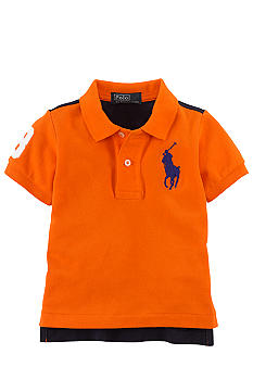 Ralph Lauren Childrenswear Classic Polo