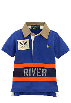 Ralph Lauren Childrenswear Short Sleeved