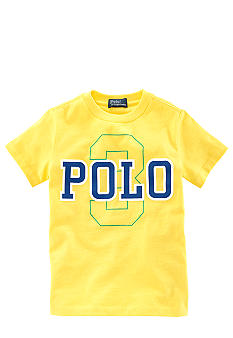 Ralph Lauren Childrenswear Screenprint