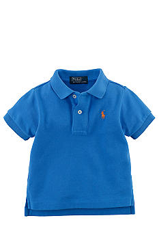 Ralph Lauren Childrenswear Relaxed Fit Polo