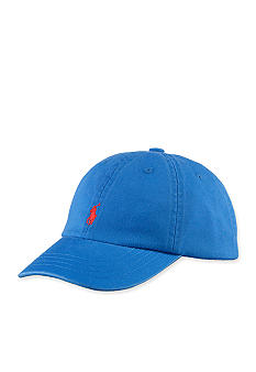 Ralph Lauren Childrenswear Preppy Baseball Cap