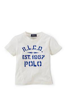 Ralph Lauren Childrenswear R.L.C.O. 1967 Tee Shrit
