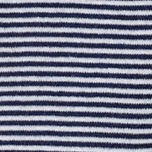 Baby Boy Rompers: French Navy Multi Ralph Lauren Childrenswear 6 YELLOW STRIPE COVE