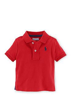 Ralph Lauren Childrenswear Short Sleeve Classic Polo