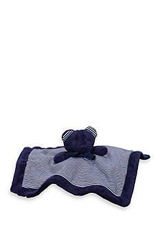 Ralph Lauren Childrenswear Plush Blankie Bear