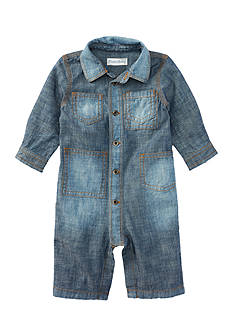 Ralph Lauren Childrenswear Coverall Baby/Infant Boy