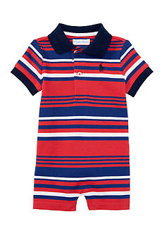 Ralph Lauren Childrenswear Shortall Baby/Infant Boy