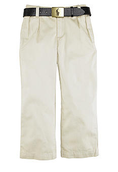 Ralph Lauren Childrenswear Andrew Pant Toddler Boy