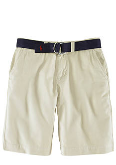 Ralph Lauren Childrenswear Prospect Short Toddler Boy