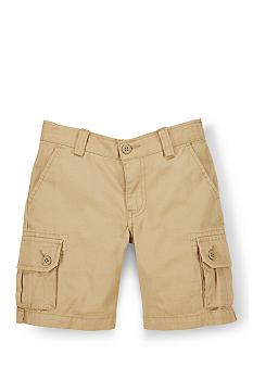 Ralph Lauren Childrenswear Gellar Short Toddler Boy
