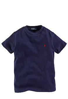 Ralph Lauren Childrenswear Classic Tee Toddler Boy