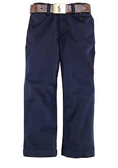 Ralph Lauren Childrenswear NAVY SUFFIELD PANT